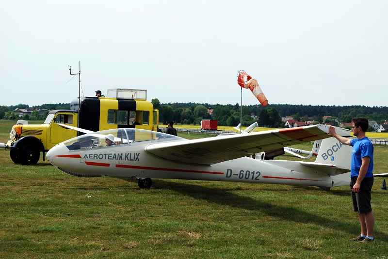 Bild aeroteam Klix Segelflugclub e.V.