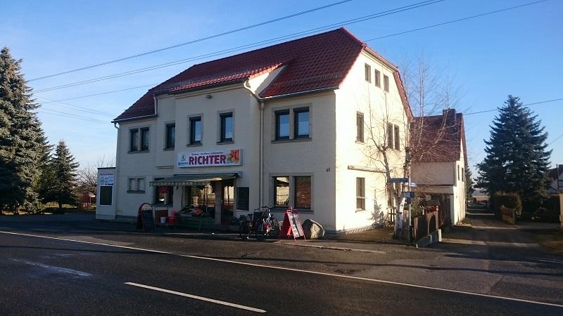 Bild Bäckerei & Konditorei M. Richter