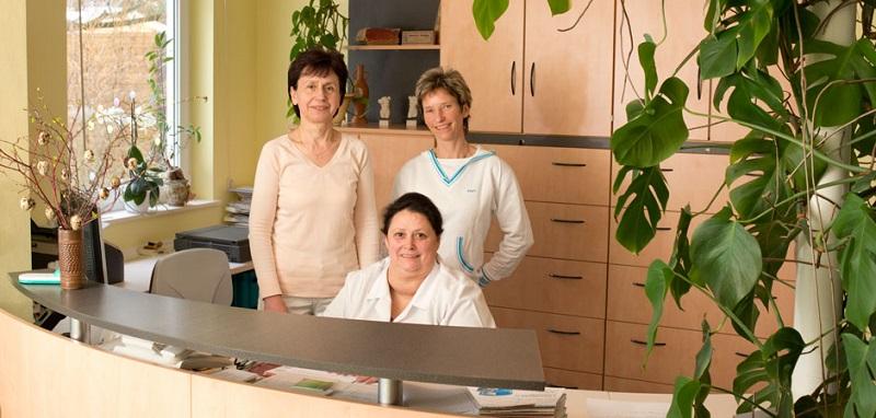 Bild Praxis für Gynäkologie und Frauenheilkunde Kerstin Voigt