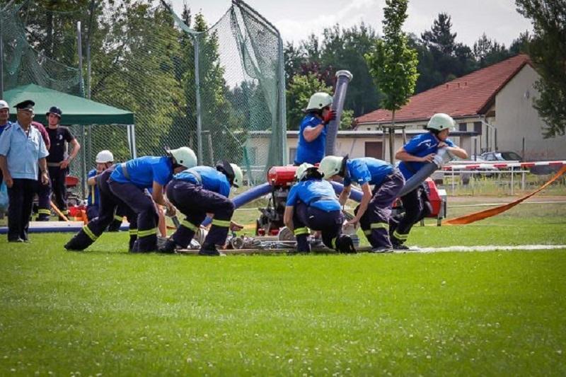 Bild Feuerwehrsportverein Crosta e.V.