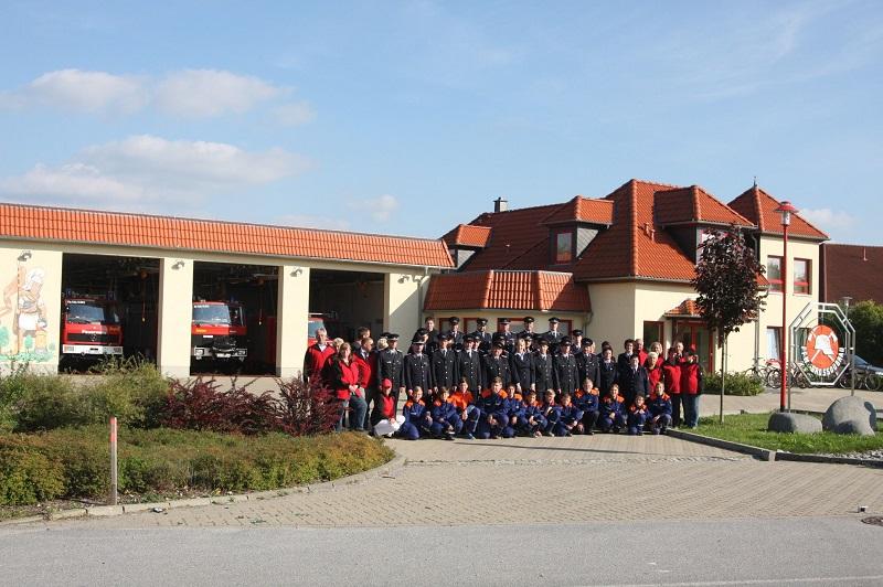 Bild Förderverein Standort Feuerwehr Großdubrau e.V.
