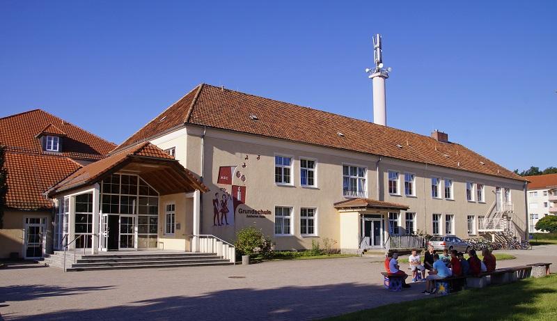 Bild Grundschule Großdubrau