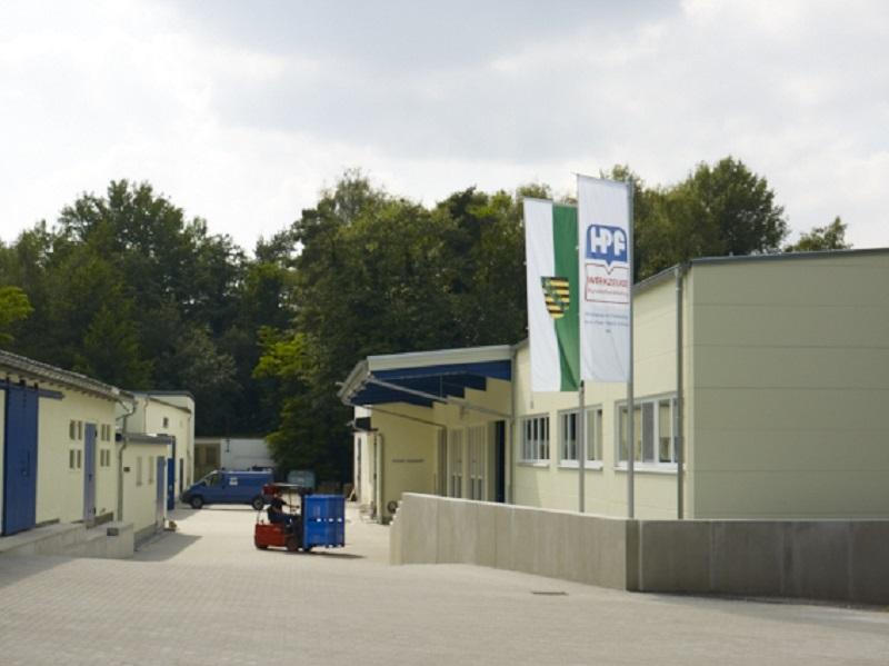 Bild Werkzeug- und Formenbau Hans-Peter Friedrich und Sohn GbR