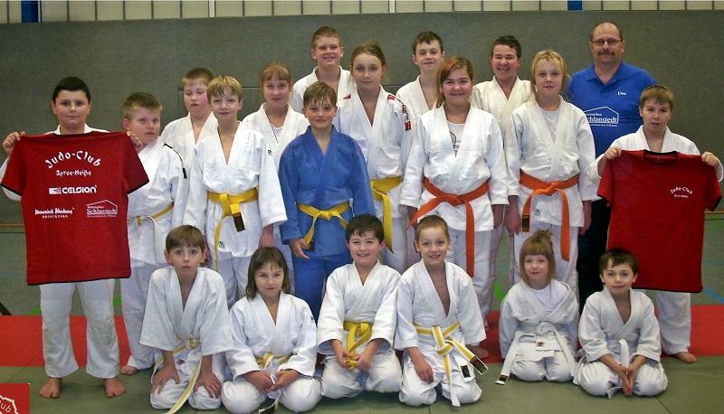 Bild Judoclub Spree-Neiße e.V.