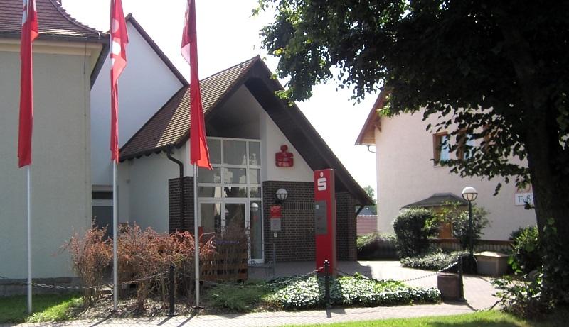 Bild Kreissparkasse Bautzen - Filiale Großdubrau