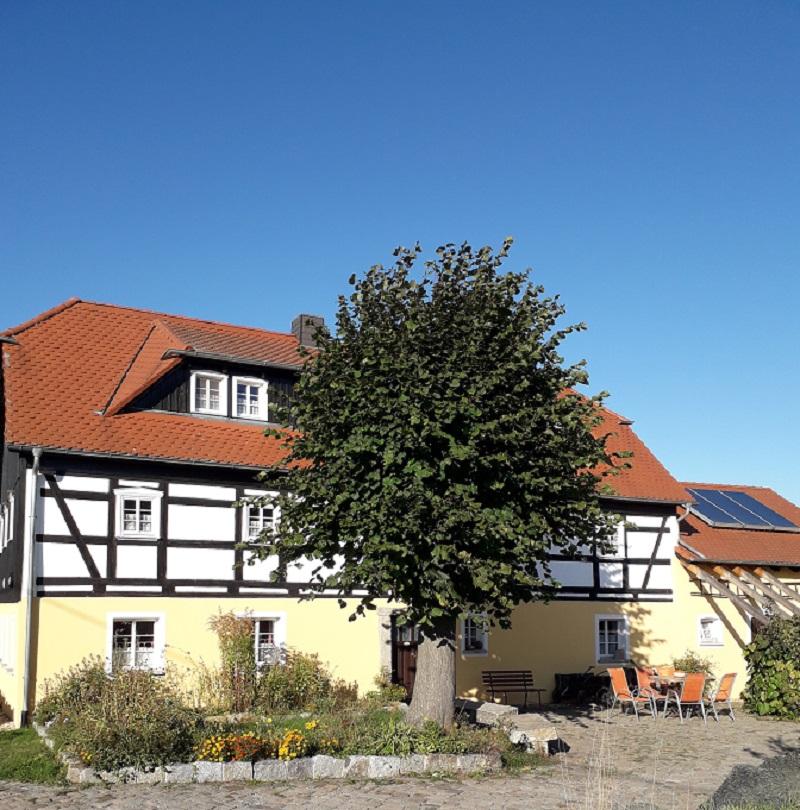 Bild Ina Schmidt - Spreehof