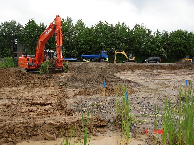 Bild Tief- und Kanalbau Schiemann