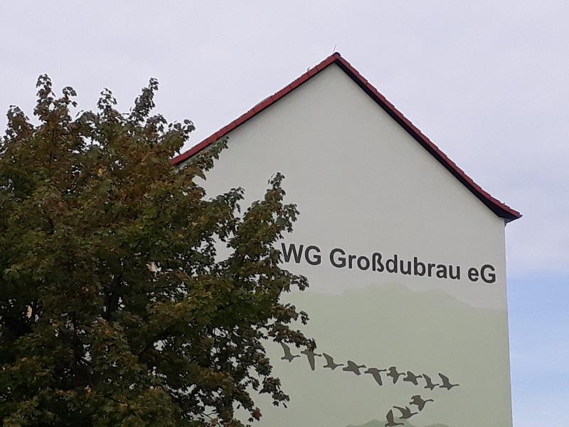 Bild Wohnungsgenossenschaft Großdubrau eG