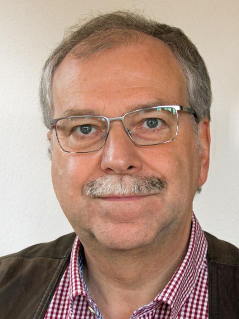 Gert Monska