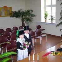 Bild Trauraum der Gemeinde Radibor