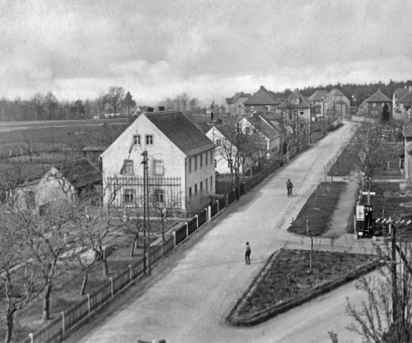 Die Geschichte der Gemeinde Großdubrau