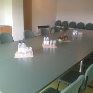 Sitzung Verwaltungsausschuss