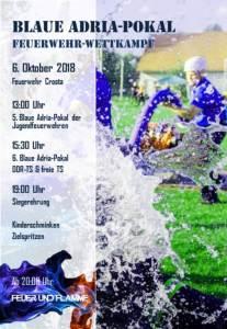 Blaue-Adria-Pokal
